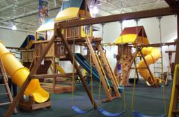 $18 for SIX Weekday Indoor Fun Passes at Play N' Learn - Columbia (50% Off!)