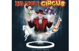 $32-$35 for Ticket to the Big Apple Circus Presents