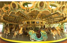 $6 for 8 Rides on the Glen Echo Park Carousel ($10 Value – 40% Off)
