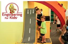 $12 for Open Discovery Session at NEW S.T.E.M. Discovery Center (40% Off - $20 Value)