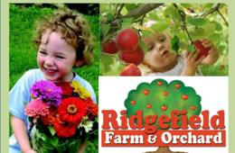 $10 for APPLE PICKING, FLOWER PICKING & CORN MAZE - Harpers Ferry (50% Off - $20 Value)